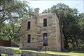 Image for Old Sutton County Jail -- Sonora TX