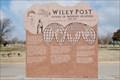 Image for Wiley Post - Oklahoma City, Ok