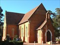 Image for St Matthew's Church - Guildford,  Western Australia