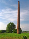 Image for Lonely Chimney of Brodce, Czech Republic