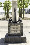 Image for Mindesmærket for Viceadmiral Peder Jensen Bredal