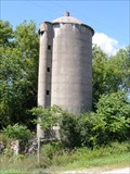 "Image for County Road ""K"" Silo - St Lawrence, WI"