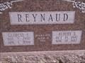 Image for 103 - Glorine E. Reynaud - Monett, MO USA