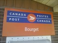 Image for Bureau de Poste de Bourget / Bourget Post Office - K0A 1E0