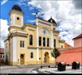 Image for Synagoga / Synagogue - Žatec (North-West Bohemia)