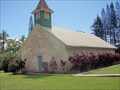 Image for Kaulanapueo Church  -  Huelo, HI