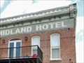 Image for Midland Hotel - Hico, TX