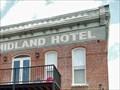 Image for Midland Hotel - Hico, TX