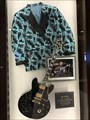 Image for BB King Guitar and Outfit - Stateline, NV