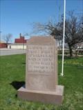 Image for Jessie Clipper Memorial - Buffalo, NY
