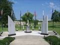 Image for Fannin County Veterans Memorial Park - Blue Ridge, GA