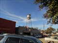Image for Canton Water Tower - Canton, TX