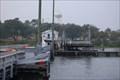 Image for Sunset Beach, NC ICWW Floating Swing Bridge