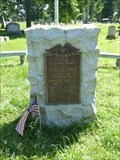 Image for Uncle Sam's Grave - Troy, NY