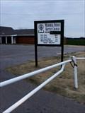 Image for Memorial Indian Baptist Church - Lawton, OK