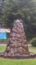 Image for Brunnen vor der Obir Tropfsteinhöhle - Bad Eisenkappel - Kärnten - Austria