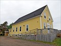 Image for Sterling Women's Institute Community Hall - Stanley Bridge, PEI