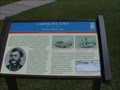 Image for North Carolina Civil War Trail - Carolina City