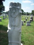Image for Henry Hasse - St. Matthews Cemetery - St. Louis Missouri