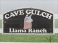Image for Cave Gulch Llama Ranch - Santa Cruz, CA
