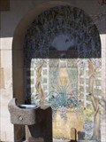 Image for Doorway mural at the Detroit Zoo