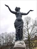 Image for Gerechtigkeitsbrunnen — Wuppertal-Elberfeld, Germany