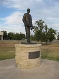 Image for Maj Gen Henry Lawton - Lawton, OK