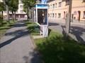 Image for Payphone / Telefonni automat - Nove Mesto pod Smrkem, Czech Republic