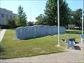 Image for Polk County War Memorial - Mena, AR