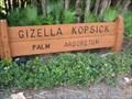 Image for Gizella Kopsick Palm Arboretum - St Pete