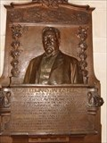 Image for Sir Edward James Reed - Relief - Cardiff, Wales. Great Britain.