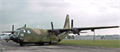 Image for Lockheed AC-130A Hercules - National Museum USAF - Wright-Patterson AFB, OH