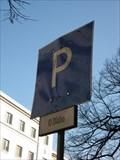 Image for Devil's parking spot - Lisboa, Portugal