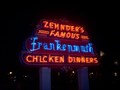 Image for Zehnder's Famous Chicken Dinners - Frankenmuth, MI