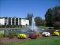 Image for Chez Josef Fountain - Agawam, MA