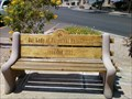 Image for Bench Honoring Our Lady of Perpetual Help Scottsdale Arizona