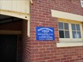 Image for Masonic Lodge No 87WAC - Donnybrook , Western Australia
