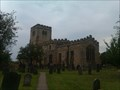 Image for St Mary the Virgin - Plumtree, Nottinghamshire