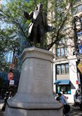 Image for Benjamin Franklin - New York City, NY