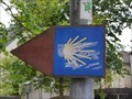 Image for Waymarker - Bachstraße - Nickenich, RP, Germany