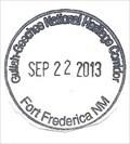 Image for Gullah-Geechee National Heritage Corridor-Fort Frederica NM - St. Simon, GA