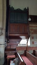 Image for Church Organ - St Philip & St James - Atlow, Derbyshire