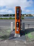 Image for Fríkirkjuvegur Electric Car Charging Station - Reykjavik, Iceland