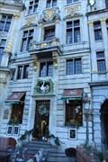 Image for La « Maison du Cygne » - Bruxelles, Belgique