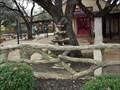 Image for Fountain at Alamo Cement Company - San Antonio, TX