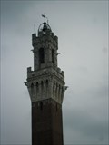 Image for Torre del Mangia - Siena, Italia