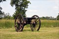 Image for 3-Inch Ordnance Rifle # 38 - Chickamauga National Battlefield