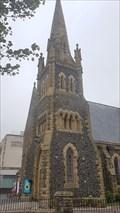 Image for Bell Tower - St John's Methodist Church - Llandudno, Gwynedd, Wales