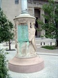 Image for Civil Courts Veterans Memorial - St. Louis, Missouri
