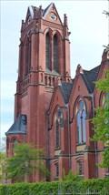 Image for Evangelische Thomaskirche  -  Essen, Germany